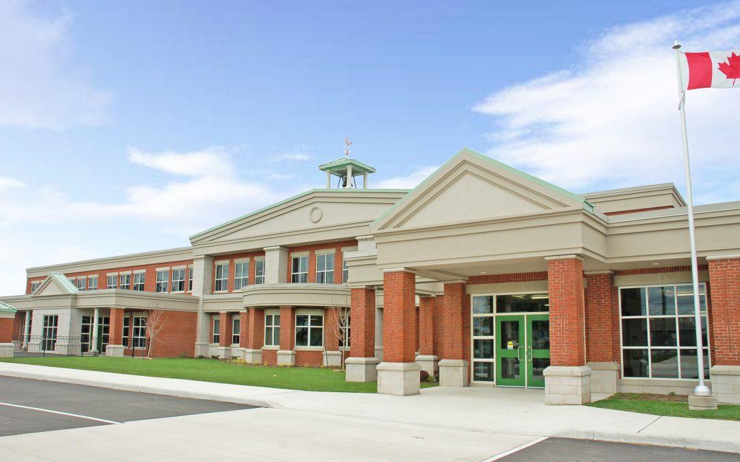 Crossroads Elementary School