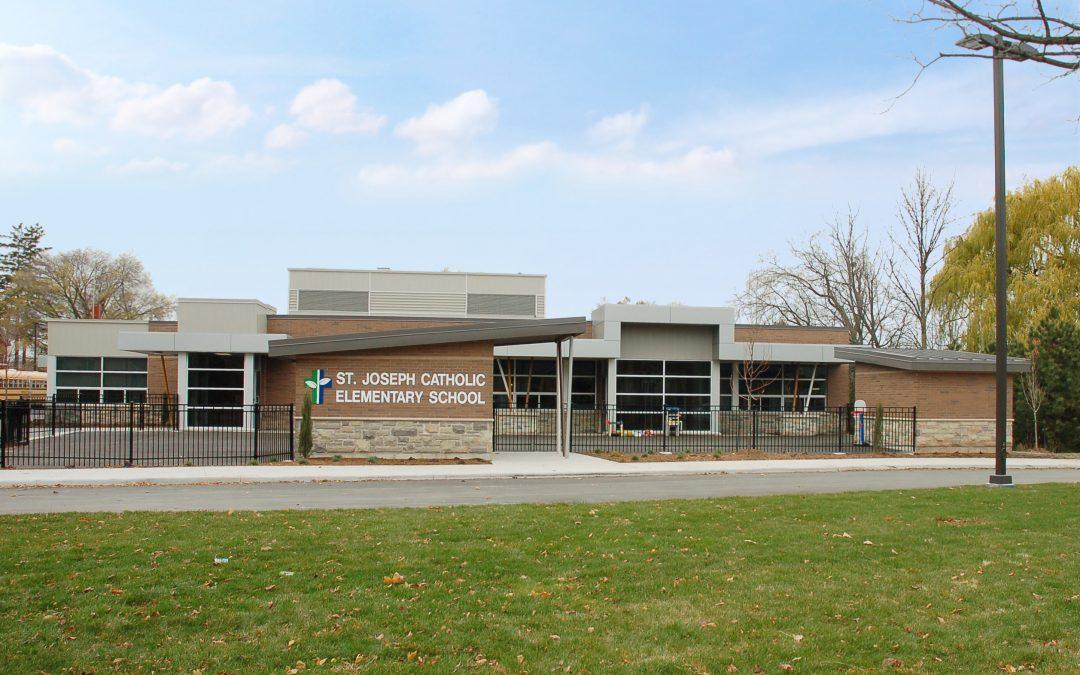 St. Joseph Catholic Elementary School
