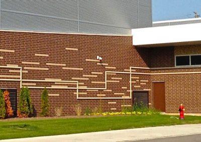 Ecole Secondaire Catholique Sainte-Trinite