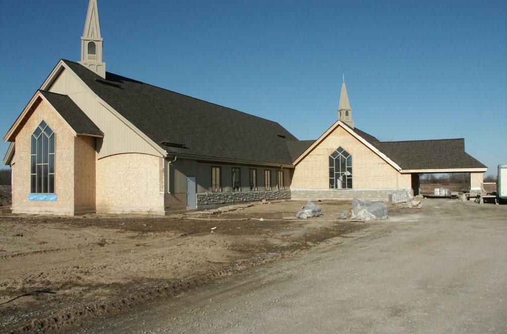 Zion Free Reformed Church
