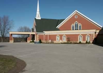 Heritage Reformed Church