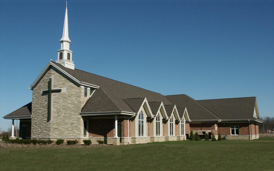 Immanuel Orthodox Reformed Church