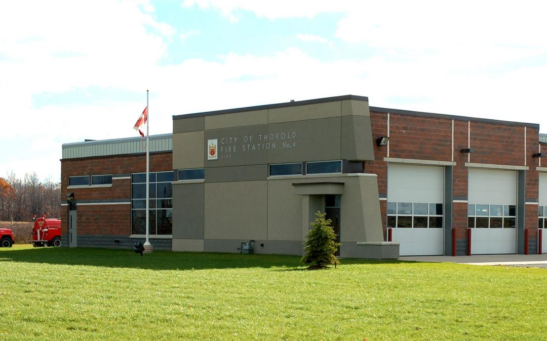 Thorold Fire Station No.4