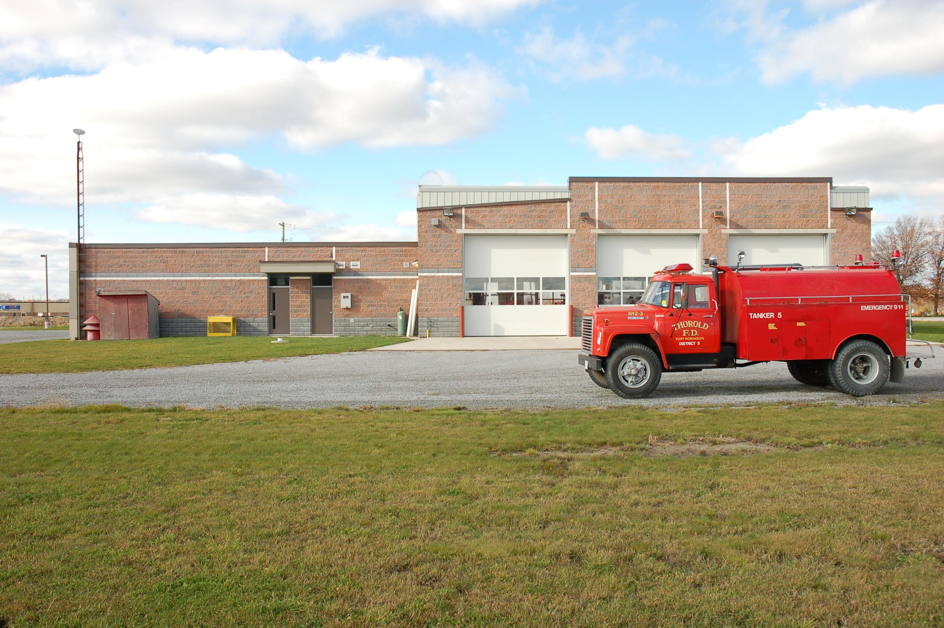 Thorold-Fire-Station-No-4_1304528590