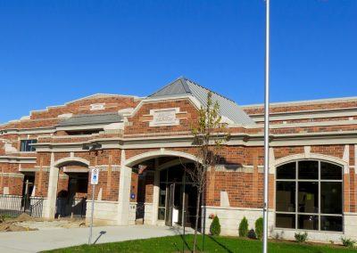 Harriet Tubman Public School