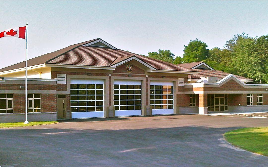 Pelham Fire Station No. 2
